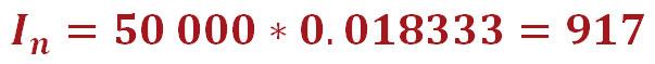 Изображение - Расчет аннуитетных платежей по кредиту формула, пример raschet-procentov-po-annuitetnym-platezham